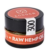 Endoca Raw Hemp Oil CBD Paste – 30%