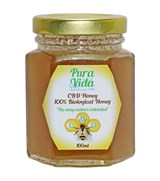 Pura Vida CBD Honey